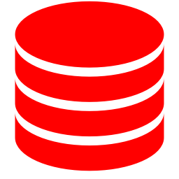 Cloud Analytics Oracle Database Icon Png