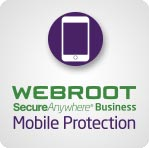 Webroot Mobile Protection